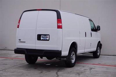 2021 Chevrolet Express 2500 4x2, Empty Cargo Van #21CF0277 - photo 5