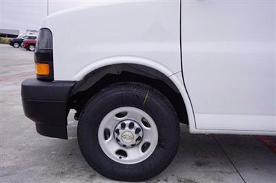 2021 Chevrolet Express 2500 4x2, Empty Cargo Van #21CF0277 - photo 6