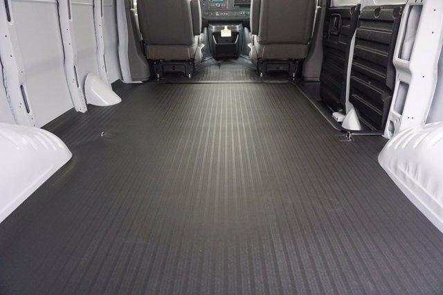 2021 Chevrolet Express 2500 4x2, Empty Cargo Van #21CF0281 - photo 1