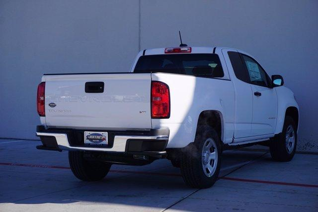 2021 Chevrolet Colorado Extended Cab 4x2, Pickup #21CF0284 - photo 2