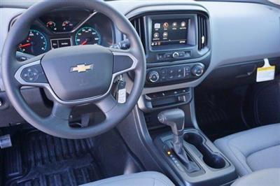 2021 Chevrolet Colorado Extended Cab 4x2, Pickup #21CF0284 - photo 17