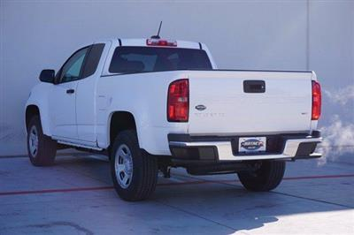 2021 Chevrolet Colorado Extended Cab 4x2, Pickup #21CF0284 - photo 4