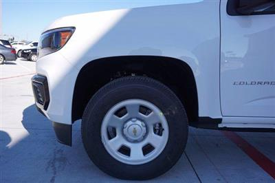 2021 Chevrolet Colorado Extended Cab 4x2, Pickup #21CF0284 - photo 5
