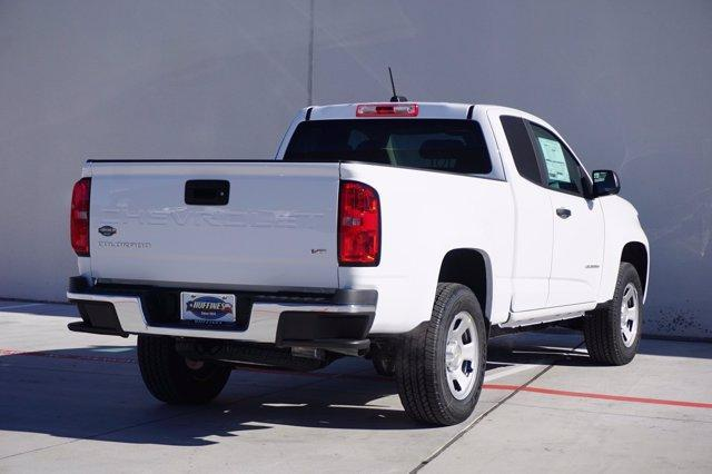 2021 Chevrolet Colorado Extended Cab 4x2, Pickup #21CF0291 - photo 2