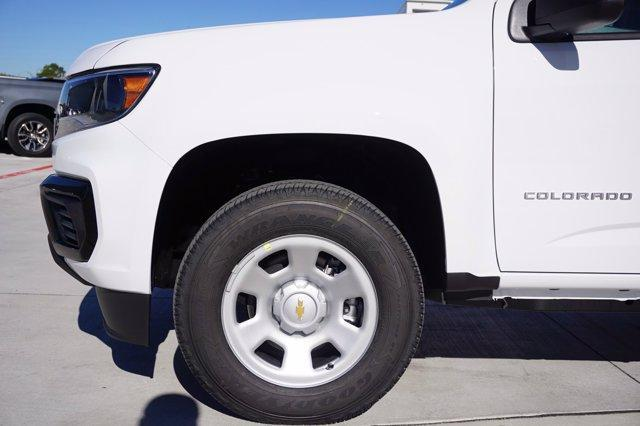 2021 Chevrolet Colorado Extended Cab 4x2, Pickup #21CF0291 - photo 5