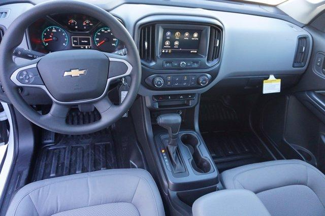 2021 Chevrolet Colorado Extended Cab 4x2, Pickup #21CF0292 - photo 17