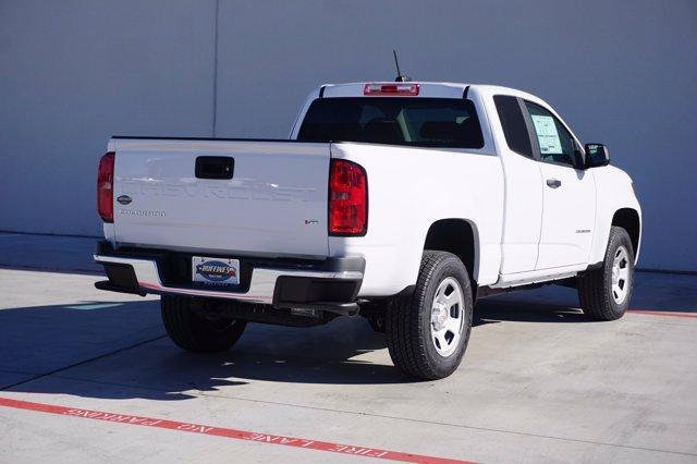 2021 Chevrolet Colorado Extended Cab 4x2, Pickup #21CF0292 - photo 2