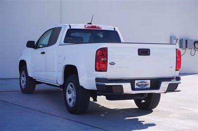 2021 Chevrolet Colorado Extended Cab 4x2, Pickup #21CF0292 - photo 4