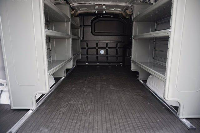 2021 Chevrolet Express 2500 4x2, Upfitted Cargo Van #21CF0301 - photo 2