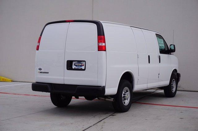 2021 Chevrolet Express 2500 4x2, Upfitted Cargo Van #21CF0301 - photo 5