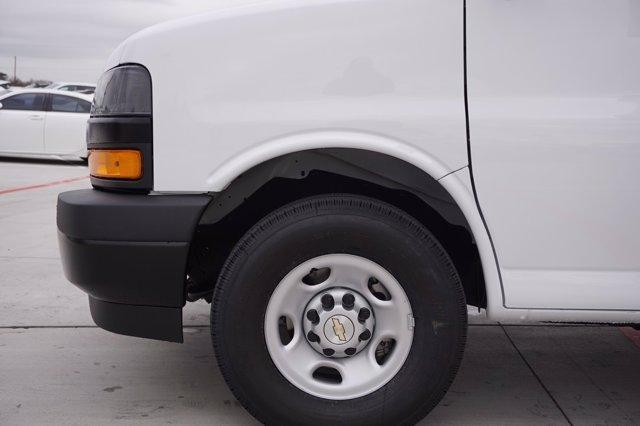 2021 Chevrolet Express 2500 4x2, Upfitted Cargo Van #21CF0301 - photo 6