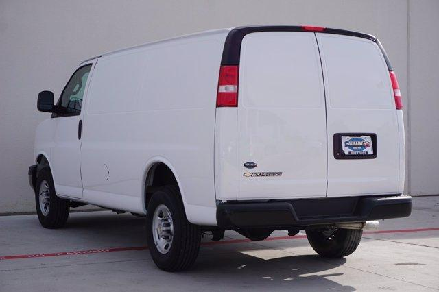 2021 Chevrolet Express 2500 4x2, Empty Cargo Van #21CF0302 - photo 4
