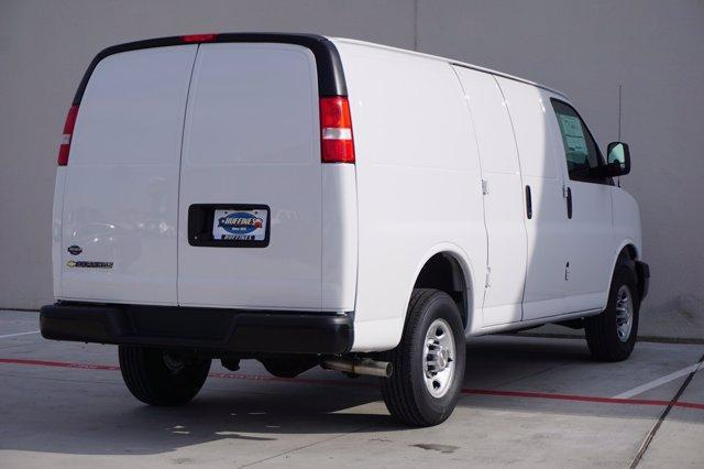 2021 Chevrolet Express 2500 4x2, Empty Cargo Van #21CF0302 - photo 5