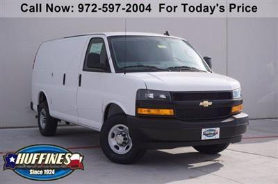 2021 Chevrolet Express 2500 4x2, Empty Cargo Van #21CF0302 - photo 1
