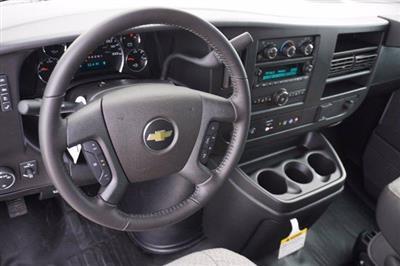 2021 Chevrolet Express 2500 4x2, Empty Cargo Van #21CF0302 - photo 17