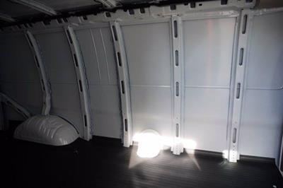 2021 Chevrolet Express 2500 4x2, Empty Cargo Van #21CF0302 - photo 18