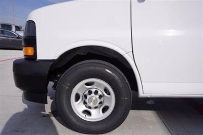 2021 Chevrolet Express 2500 4x2, Empty Cargo Van #21CF0302 - photo 6