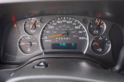 2021 Chevrolet Express 2500 4x2, Empty Cargo Van #21CF0302 - photo 10