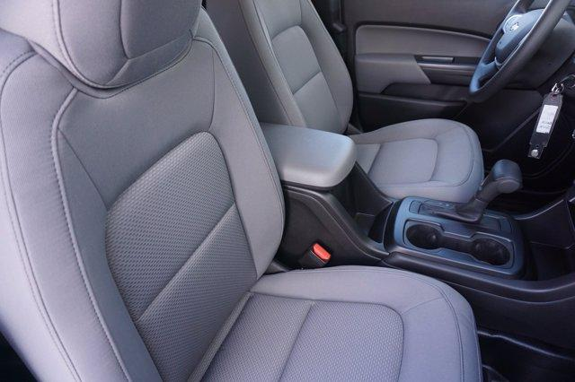 2021 Chevrolet Colorado Extended Cab 4x2, Pickup #21CF0305 - photo 20