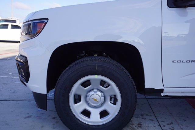 2021 Chevrolet Colorado Extended Cab 4x2, Pickup #21CF0305 - photo 5