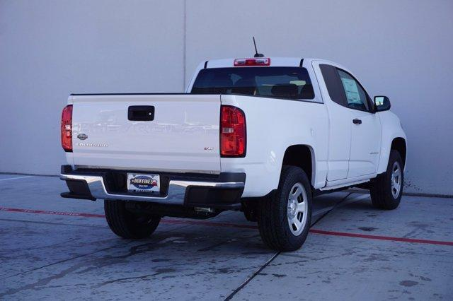 2021 Chevrolet Colorado Extended Cab 4x2, Pickup #21CF0305 - photo 2