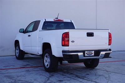 2021 Chevrolet Colorado Extended Cab 4x2, Pickup #21CF0305 - photo 6