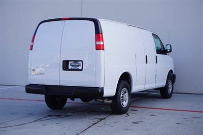 2021 Chevrolet Express 2500 4x2, Weather Guard Upfitted Cargo Van #21CF0384 - photo 5