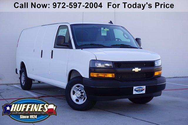2021 Chevrolet Express 2500 4x2, Adrian Steel Upfitted Cargo Van #21CF0403 - photo 1