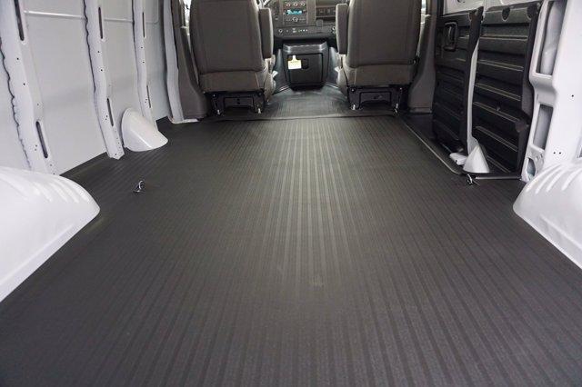 2021 Chevrolet Express 3500 4x2, Empty Cargo Van #21CF0416 - photo 1
