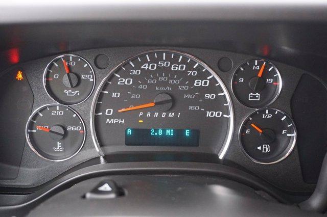 2021 Chevrolet Express 3500 4x2, Empty Cargo Van #21CF0416 - photo 10