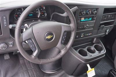 2021 Chevrolet Express 3500 4x2, Empty Cargo Van #21CF0416 - photo 16