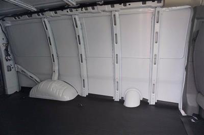 2021 Chevrolet Express 3500 4x2, Empty Cargo Van #21CF0416 - photo 17