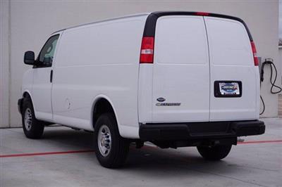 2021 Chevrolet Express 3500 4x2, Empty Cargo Van #21CF0416 - photo 4