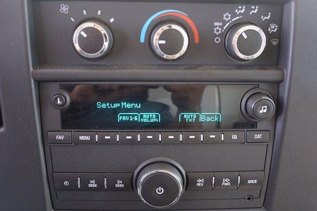 2021 Chevrolet Express 3500 DRW 4x2, Morgan Parcel Aluminum Cutaway Van #21CF0436 - photo 14