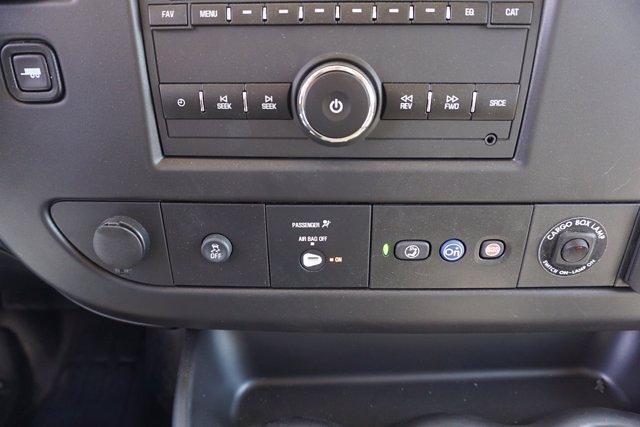 2021 Chevrolet Express 3500 DRW 4x2, Morgan Parcel Aluminum Cutaway Van #21CF0436 - photo 15