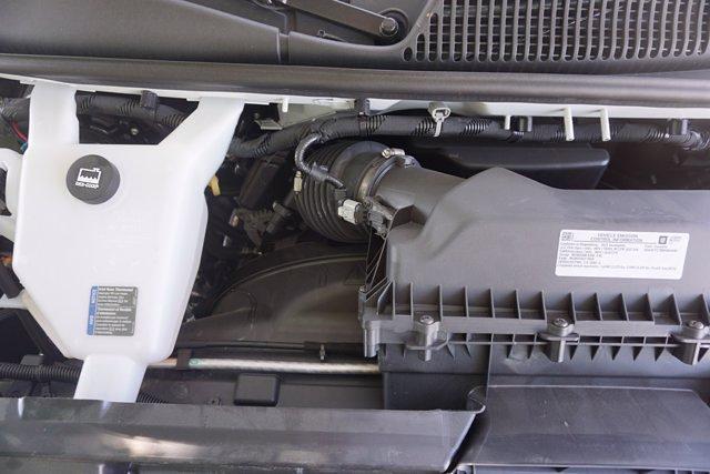 2021 Chevrolet Express 3500 DRW 4x2, Morgan Parcel Aluminum Cutaway Van #21CF0436 - photo 20