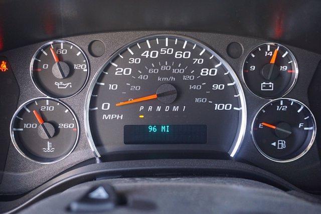2021 Chevrolet Express 3500 DRW 4x2, Morgan Parcel Aluminum Cutaway Van #21CF0438 - photo 11