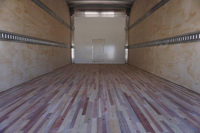 2021 Chevrolet Express 3500 DRW 4x2, Morgan Parcel Aluminum Cutaway Van #21CF0438 - photo 21