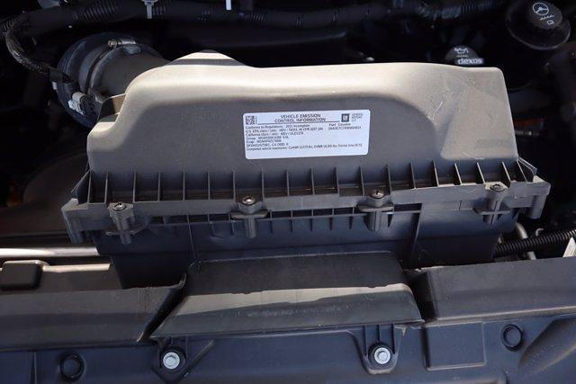 2021 Chevrolet Express 3500 DRW 4x2, Morgan Parcel Aluminum Cutaway Van #21CF0452 - photo 23