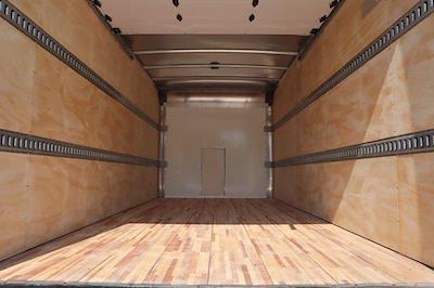 2021 Chevrolet Express 3500 DRW 4x2, Morgan Parcel Aluminum Cutaway Van #21CF0452 - photo 24