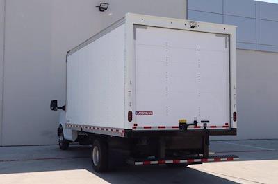 2021 Chevrolet Express 3500 DRW 4x2, Morgan Parcel Aluminum Cutaway Van #21CF0452 - photo 4