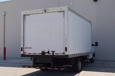 2021 Chevrolet Express 3500 DRW 4x2, Morgan Parcel Aluminum Cutaway Van #21CF0452 - photo 2