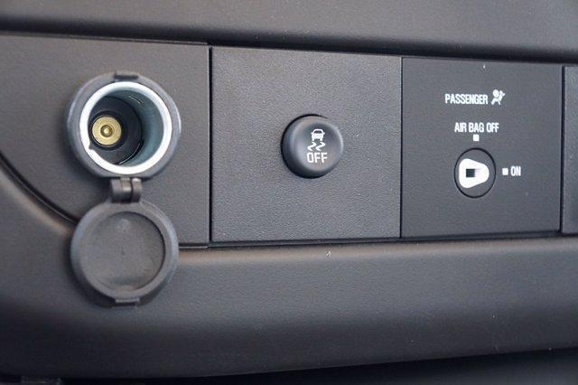 2021 Chevrolet Express 3500 DRW 4x2, Morgan Parcel Aluminum Cutaway Van #21CF0465 - photo 15