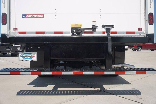 2021 Chevrolet Express 3500 DRW 4x2, Morgan Parcel Aluminum Cutaway Van #21CF0465 - photo 26