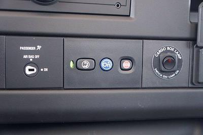 2021 Chevrolet Express 3500 DRW 4x2, Morgan Parcel Aluminum Cutaway Van #21CF0465 - photo 13