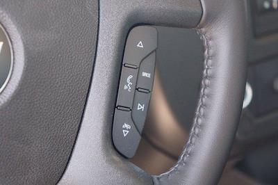 2021 Chevrolet Express 3500 DRW 4x2, Morgan Parcel Aluminum Cutaway Van #21CF0465 - photo 20