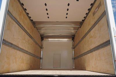 2021 Chevrolet Express 3500 DRW 4x2, Morgan Parcel Aluminum Cutaway Van #21CF0465 - photo 23