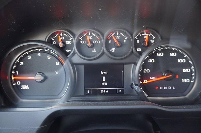 2021 Chevrolet Silverado 2500 Crew Cab 4x2, Knapheide Steel Service Body #21CF0477 - photo 12
