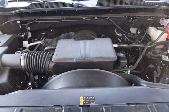 2021 Chevrolet Silverado 2500 Crew Cab 4x2, Knapheide Steel Service Body #21CF0477 - photo 23