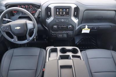 2021 Chevrolet Silverado 2500 Crew Cab 4x2, Knapheide Steel Service Body #21CF0477 - photo 21